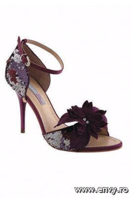 Colectia Primavara Vara Anna Sui 2013 | Fashion, Model