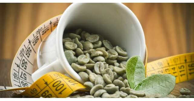 Dieta cu cafea verde te scapa de 8 kilograme! Iata cat de simplu se tine