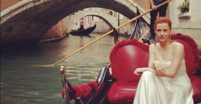 Venetia pasilor mei