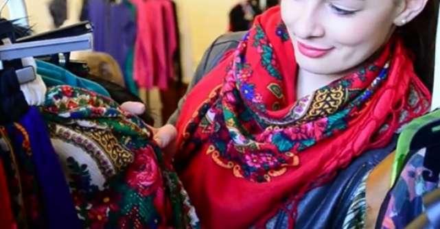 Video GetWeekend: Targ de fashion!