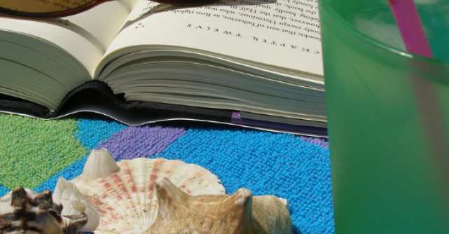 Carti de citit pe plaja: Lordul Ispitelor