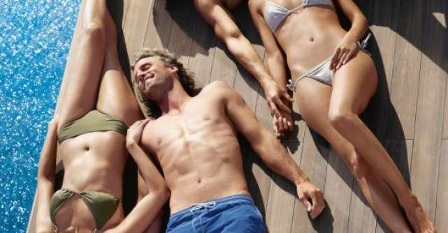 Summer Glow: Bronzul irezistibil de la NIVEA SUN