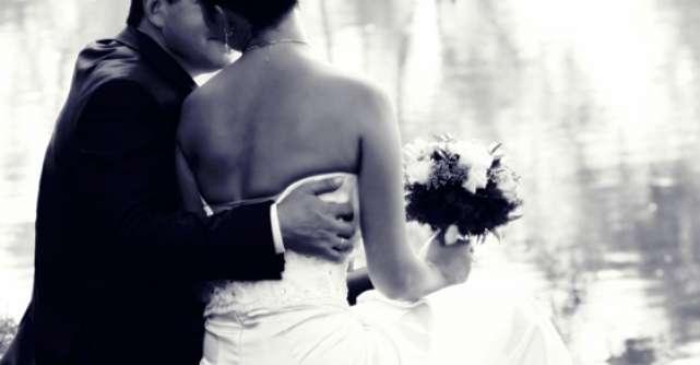 Top 5 cele mai frumoase nunti din filme