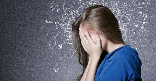 Adevarul despre anxietate: Ce crede lumea ca este si cum se simte ea de fapt?