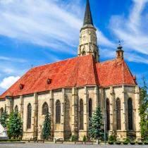 Turist în țara mea| Cluj- Untold Stories