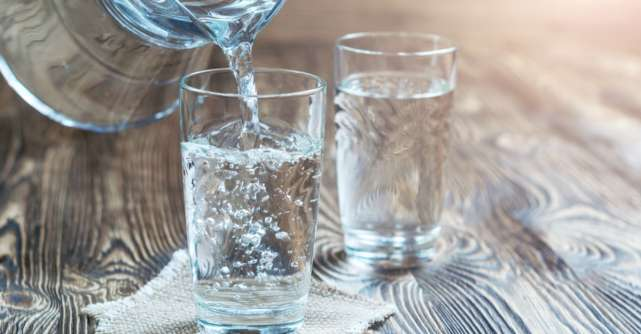Modalitati prin care iti poti purifica apa in mod natural acasa
