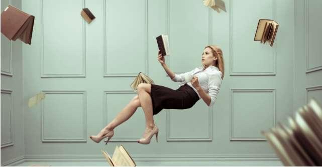 3 cărți care te vor transforma radical