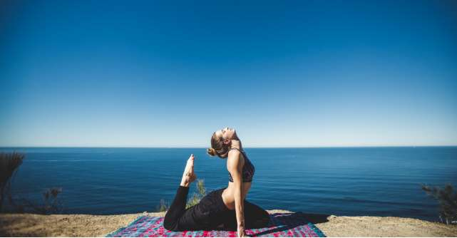 Cum ne influenteaza yoga cel mai solicitat organ al nostru?