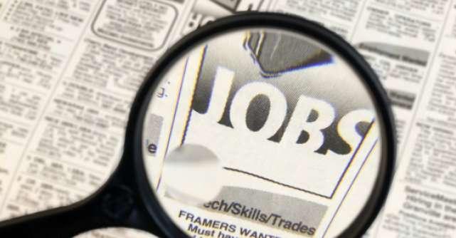 Cum poti obtine un loc de munca in 2013