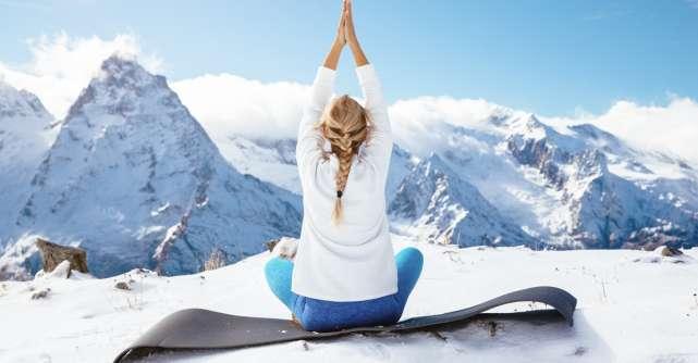 Cum să-ți menții starea de bine în anotimpul rece