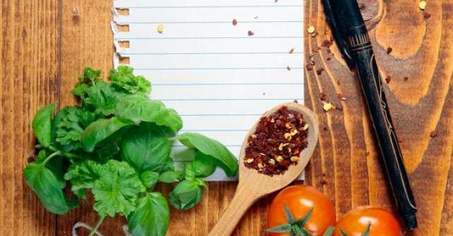 De pus in PERETE: Lista alimentelor care taie POFTA DE MANCARE