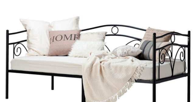Mobila dormitor: 20+1 piese de mobilier