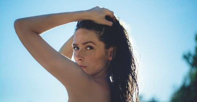 Cum 'repari' pielea afectata de expunerea la soare, potrivit medicilor dermatologi
