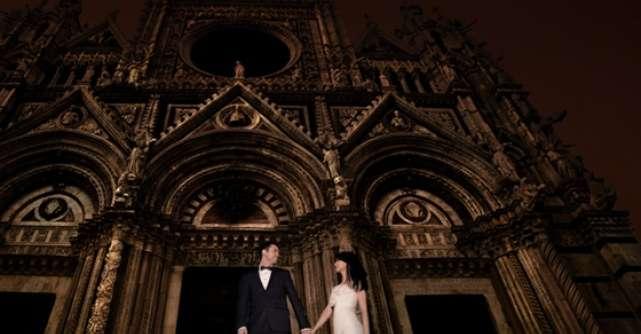 5 Orase care gazduiesc cele mai frumoase ceremonii de casatorie