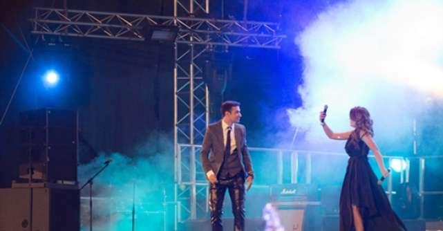 FOTO: Ei sunt castigatorii Romanian Music Awards 2013!