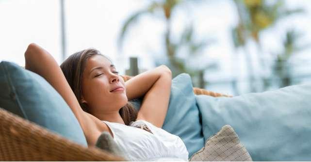 Cât de importantă este liniștea pentru sănătate. 5 soluții ca să reduci zgomotul de zi cu zi