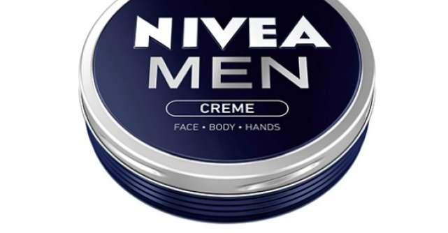 Luna femeilor, pe intelesul barbatilor: NIVEA MEN Creme