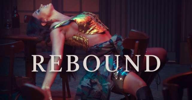 ANTONIA lansează Rebound, o piesă pop de dragoste cu influențe R&B