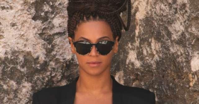 Foto: Cea mai intima imagine cu Beyonce si Jay Z