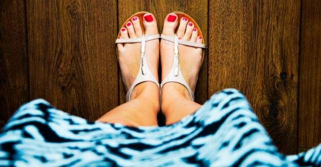 6 modele de sandale de care sa te indragostesti in aceasta vara