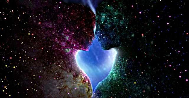 6 tipuri de conexiuni cosmice destinate să ți se întâmple