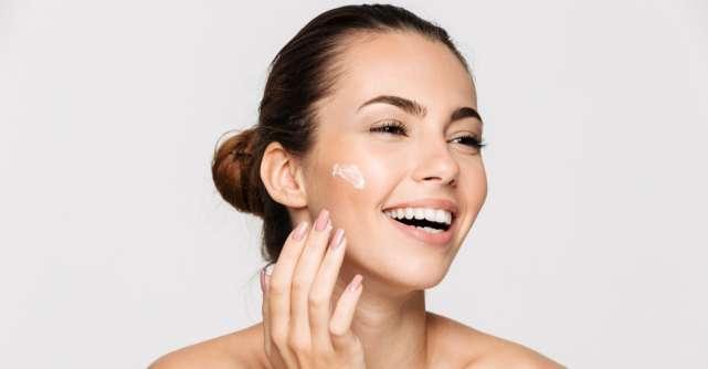 Ai grijă de tenul tău: Folosește crema de față!