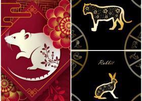 Horoscopul chinezesc 2020: Previzuni pentru Tigru si Iepure