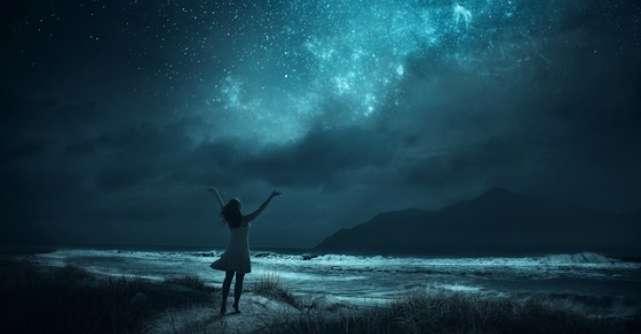 Saltul catre viitor: Cum iti afecteaza zodia pozitia Nodului Nord?