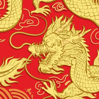 2022, Anul Tigrului de Apa: Horoscop chinezesc pentru zodia Dragon