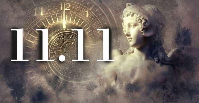 11.11. A 11-a zi a lunii noiembrie. Numărul îngerului și potențialul său uimitor