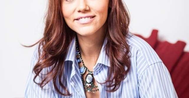 Interviu: Laura Andrei, femeia din spatele proiectelor artistice de la Peroni