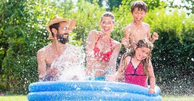 Staycation: Cum să ai o vacanță minunată…  acasă