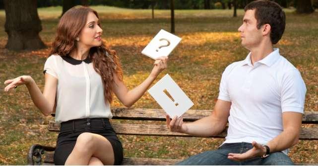 Părerea lui Radu: Ce-și doresc bărbații