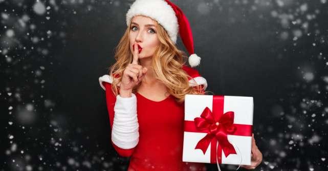 Idei de Secret Santa: Cadouri originale de Crăciun