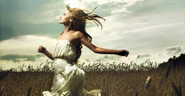 Femeia Fecioara: 6 calitati care o transforma in partenera ideala