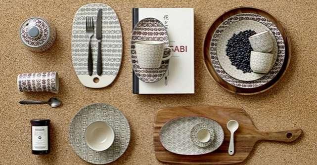 Shopping: 15 accesorii pentru o masa de toamna