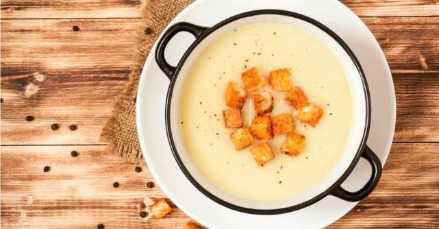 Alimentul ideal pentru perioada iernii