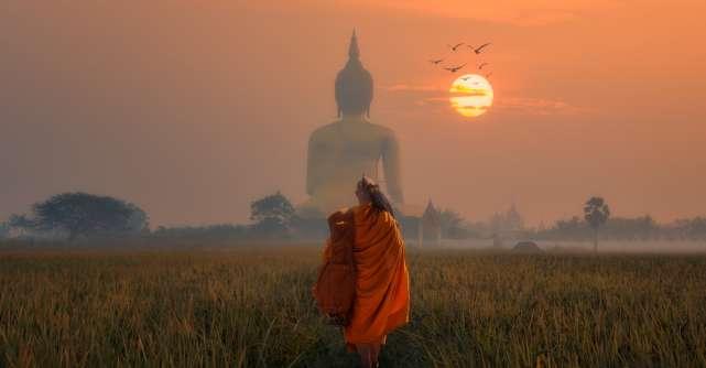 Cele 4 reguli ale lui Buddha pentru cresterea copiilor