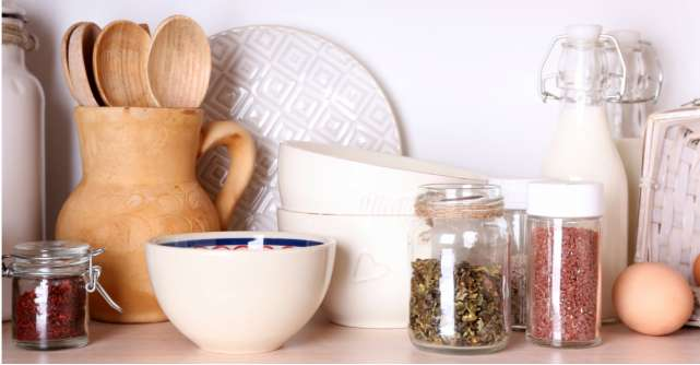 Ustensile de bucatarie dragute si utile pentru oricine