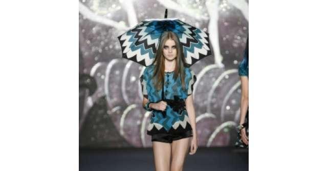 Top 10 tendinte in moda de la Paris Fashion Week