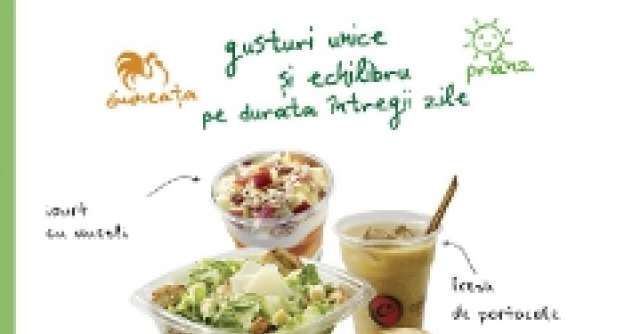 Gregory's lanseaza platforma Vitalitate & Echilibru