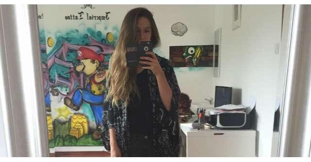 Video: Adela Popescu se pregateste sa lanseze primul videoclip solo din cariera