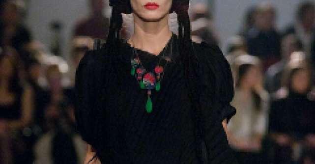 Gala AVANPREMIERE editia a 9a: Moda sezonului primavara-vara 2012
