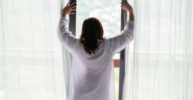 Cum sa-ti racoresti casa fara aer conditionat. Cele mai simple si eficiente metode