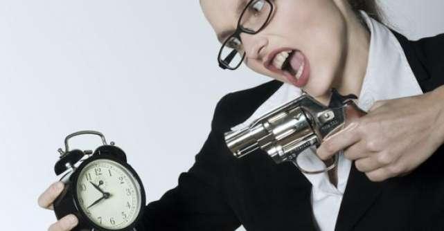 Tic Tac: Regula de 5 minute in relatii