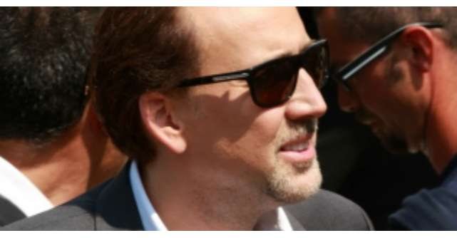 Actorul Nicolas Cage divorteaza!