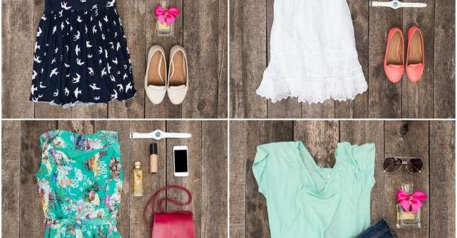 Preferatele noastre: 20 de rochii de vară MINUNATE