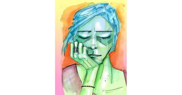3 Practici pentru a îți elibera sufletul de durere când ești foarte empatică cu oamenii din jurul tău