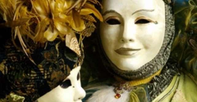 Februarie: Luna carnavalurilor
