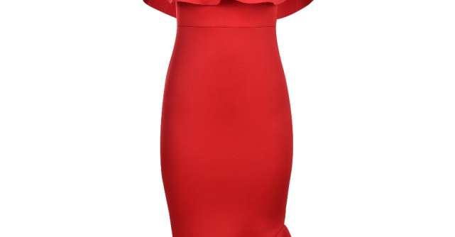 Strălucește în seara de Revelion într-o rochie elegantă de pe Remix!